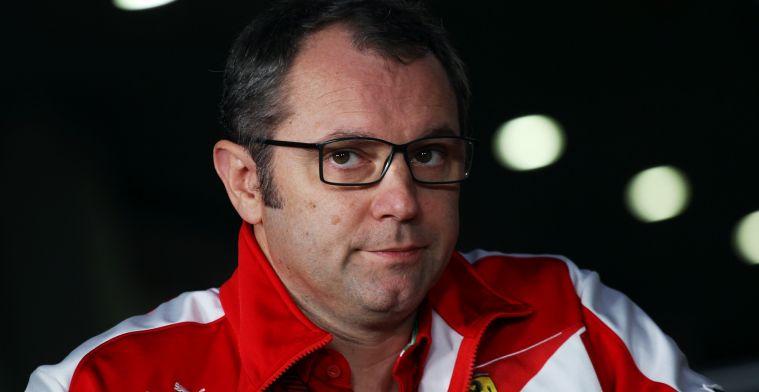 Voormalig Ferrari-teambaas: Genieten van resultaten in de F1? Is geen tijd voor