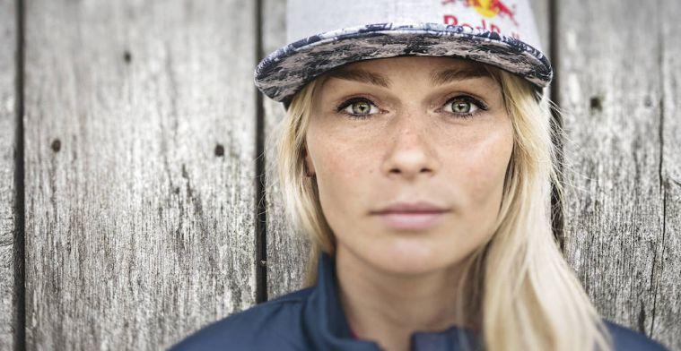 Red Bull-collega, Irene Schouten over Verstappen: Zo'n jongen wordt geleefd