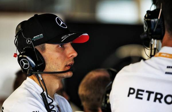 Ocon: You can understand why Lewis Hamilton is so successful