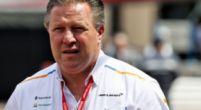 Afbeelding: 175 miljoen budgetcap per jaar 'toch aan de hoge kant' voor McLaren-CEO Zak Brown