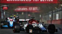 Image: Kimi Raikkonen demands more grip from Alfa Romeo to break top 10