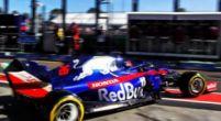 Image: Daniil Kvyat to receive grid penalty in France