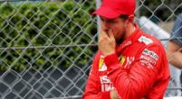 "Image: Vettel ""has same opinion as two weeks ago"" on Canada penalty"