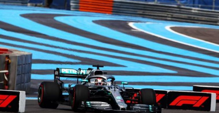Hamilton to face no further action for Verstappen incident