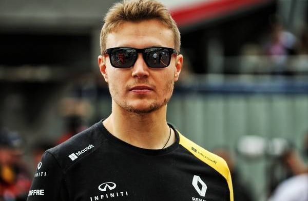 Sirotkin to double up as McLaren and Renault F1 reserve