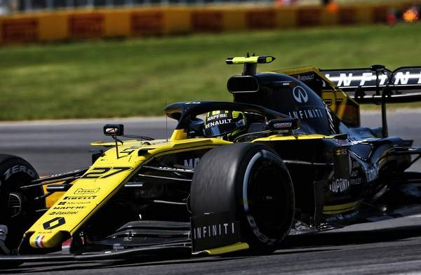 Hulkenberg admits he is still some distance away from elusive first podium