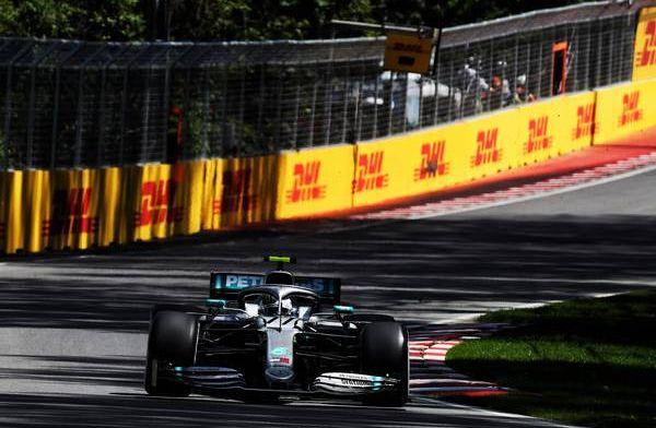 Bottas focusing on small margins in Hamilton title fight