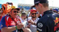 Afbeelding: Verstappen over Grosjean: 'Die uitspraak is echt klinkklare onzin'