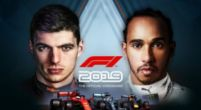 Image: F1 2019 review: Better looking, more features, but is it a better game?