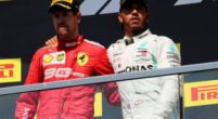 Image: Viewing figures hit new low for Channel 4 highlights - Despite Canadian GP drama!