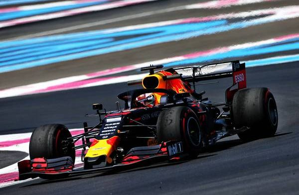 Verstappen on P4 in qualifying: We maximised our position