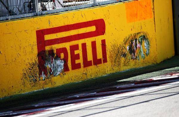 Pirelli: We kunnen niet iedereen gelukkig maken