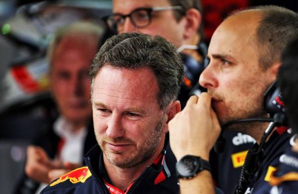 Red Bull to turn engine up before qualifying?