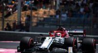 Image: Stewards reach verdict on Q1 Ricciardo-Raikkonen incident