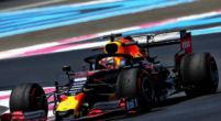 """Image: Verstappen on P4 in qualifying: """"We maximised our position"""""""