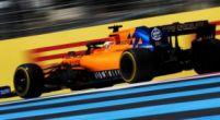 Afbeelding: McLaren boekt in Frankrijk gigantische vooruitgang: 3,5 seconde