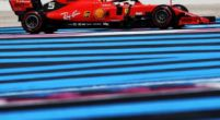 """Image: Vettel downbeat after qualifying P7: """"Mercedes are far away"""""""