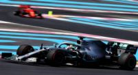 Image: Lewis Hamilton gets 60th pole for Mercedes in France, Vettel seventh!
