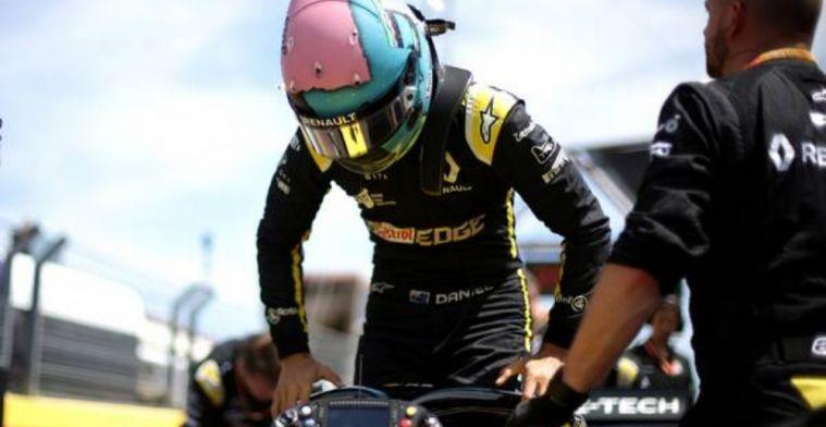 Daniel Ricciardo given two time-penalties for French GP last lap drama