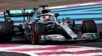 Afbeelding: Uitslag Formule 1 Grand Prix van Frankrijk 2019