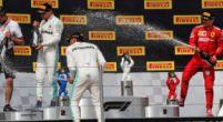 Afbeelding: Rapportcijfers voor coureurs na Grand Prix van Frankrijk