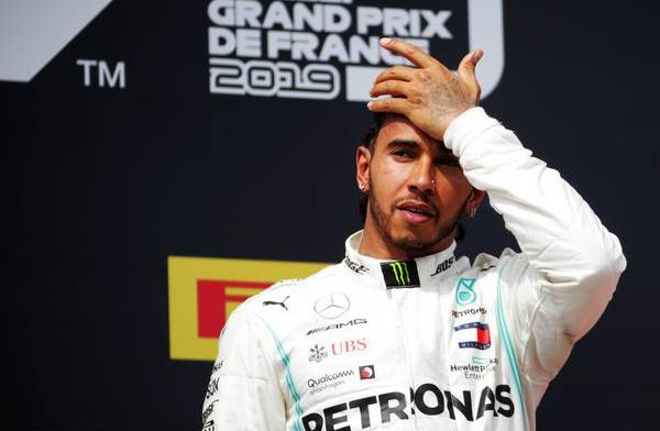 Boring French Grand Prix should accelerate rule changes
