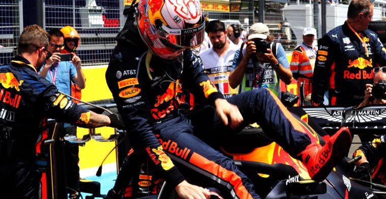 Jack Plooij maakt zich zorgen om stilstand bij Red Bull Racing