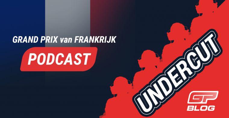 PODCAST | UNDERCUT #16 GP FRANKRIJK: VALT GASLY DOOR DE MAND BIJ RED BULL?