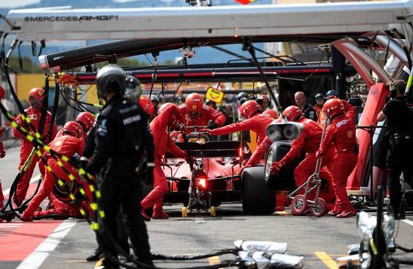 Binotto: Ferrari updates not working as expected