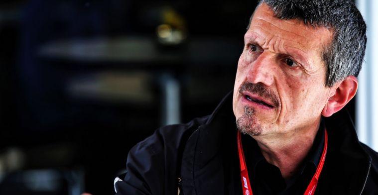 Haas heeft slechtste weekend ooit en Steiner kan geen oorzaak aanwijzen