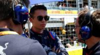 Image: Albon expecting more exciting racing in Austria