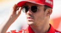 Image: Leclerc happy with new approach in France