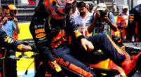 Afbeelding: Jack Plooij maakt zich zorgen om stilstand bij Red Bull Racing