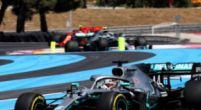 Afbeelding: Rapportcijfers voor de teams na de GP van Frankrijk