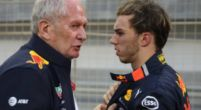 Image: Marko plays down Gasly replacement rumors