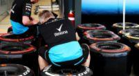 Afbeelding: De bandenstrategieën van de GP van Frankrijk: Eénstopper bezorgt je punten!
