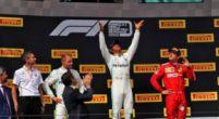 Image: Hamilton hints at boring Zandvoort race