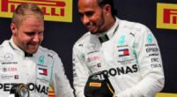 "Image: Bottas knows he must ""work hard"" to end Hamilton's winning streak"