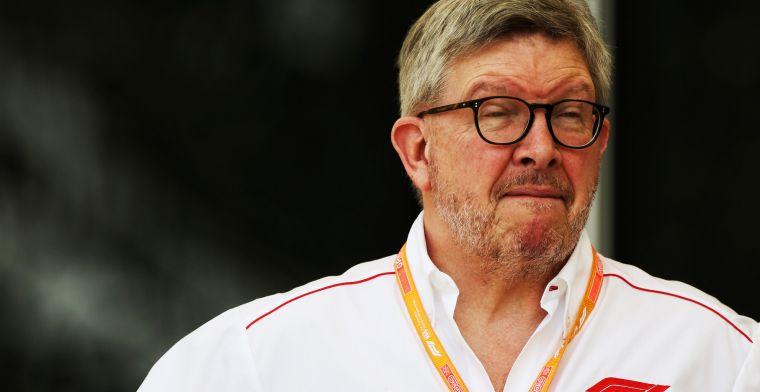 Ross Brawn ziet het somber: Mercedes kan in Italië al kampioen zijn