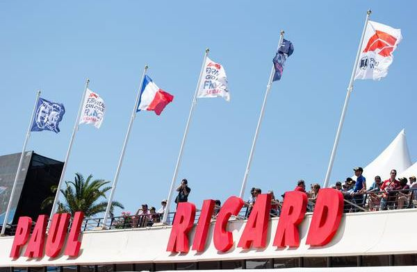 Terrible race in France anti-marketing for Formula 1