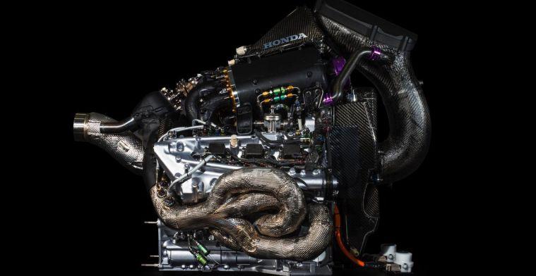 Hoe de vliegtuigafdeling van Honda voor meer vermogen zorgt voor Max Verstappen