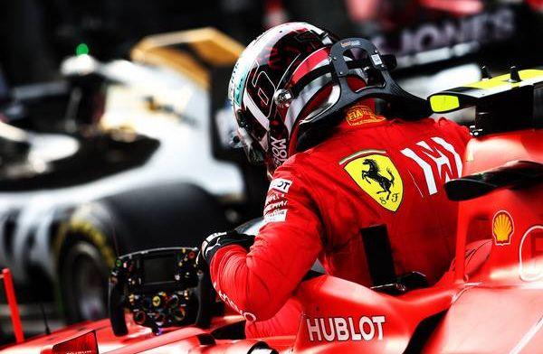 Ferrari brengt nieuwe upgrades mee naar Oostenrijk