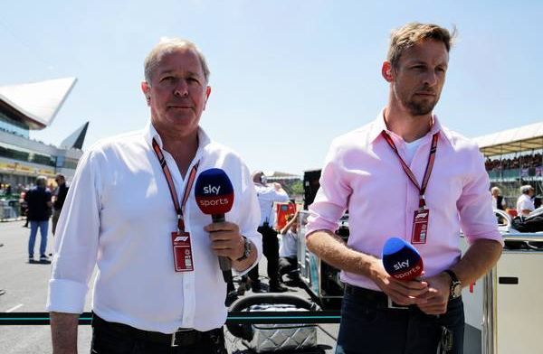 Brundle pins Perez and Ricciardo penalties on Paul Ricard's run-off area