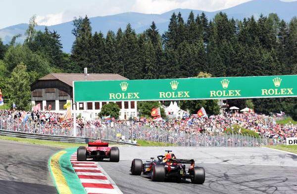 Hier zal de meeste actie plaatsvinden tijdens de Grand Prix van Oostenrijk!