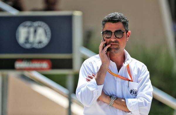 F1 race director open to rewriting rules for 2020