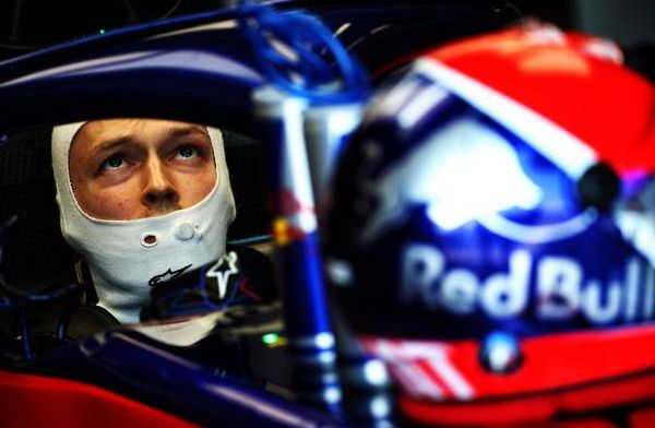 Tost on Kvyat: 'If he gets results, why not bring him back to Red Bull?'