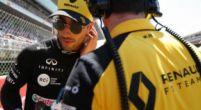 Image: Daniel Ricciardo shows sympathy for the Formula 1 fans