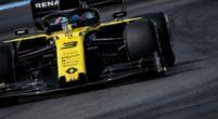 Afbeelding: Daniel Ricciardo leeft mee met de toeschouwers