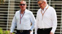 """Afbeelding: Martin Brundle over GP Frankrijk: """"Ricciardo was nogal onbeleefd"""""""