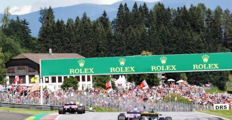 PREVIEW: Austrian Grand Prix - Start times, odds and predictions